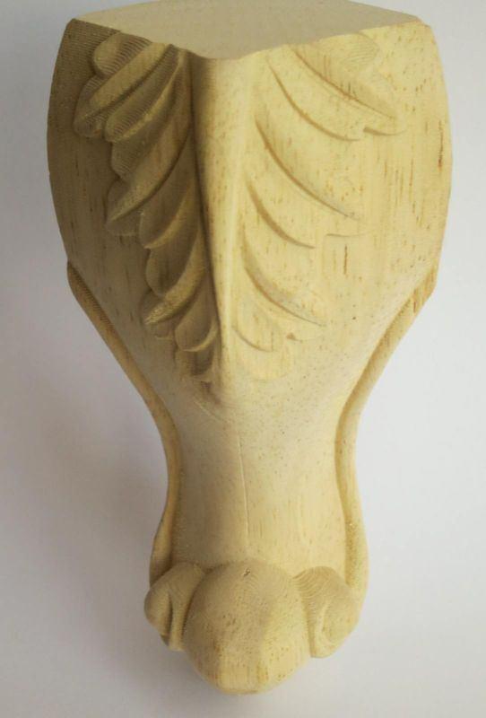 Möbelfüße Holz Gedrechselt.Möbelfüße Tischbeine Stuhlbeine