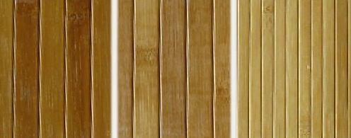 Bambusz falvédő ár